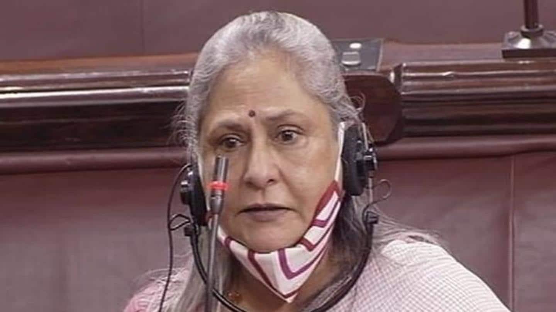 "Conspiracy to defame film industry"": Jaya Bachchan slams Ravi Kishan"