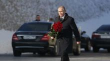 'Bad guy' Russia emerges as central player in Western diplomacy