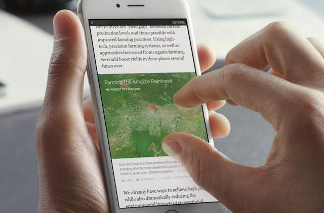 Pew: if you use Facebook or Twitter, you probably get news there