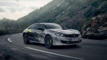 508 PSE: l'avenir de la voiture sportive selon Peugeot