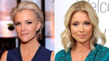 Megyn Kelly Co-Hosts 'Live!,' Urges Viewers to 'Keep an Open Mind' About President-Elect Donald Trump