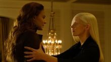 Jessica Chastain and Sophie Turner go dark and kill (spoiler!) in latest 'Dark Phoenix' trailer