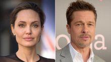 Angelia Jolie rompe con su abogada de divorcio