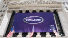 Cars.com Stock Is Lagging, But There Is Hope Ahead
