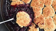 14 Blueberry Cobblers You Can't Make It Through Summer Without