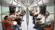 DMRC to cut down on 'excessive announcements' on Magenta Line after complaints from passengers