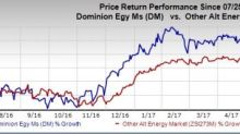 Dominion Energy Midstream Hikes Quarterly Distribution by 5%