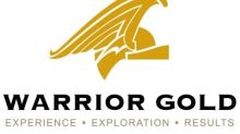 Warrior Gold Strengthens Technical Team and Provides Exploration Update
