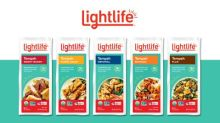 Lightlife® Strengthens Walmart Partnership by Expanding Tempeh to 3,500 Stores to Meet Growing Demand for Plant-Based Protein