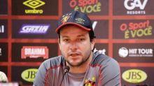 Apesar da queda na Copa NE, Daniel Paulista vê evolução no Sport