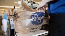 Analyst worries that Kroger comment will lead the grocer down the same path as Sears