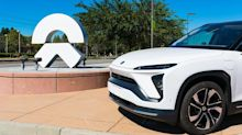Nio Stock Tops Buy Point As Wall Street Looks To These Catalysts
