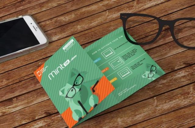 Mint Mobile is giving out free data for the next month amid COVID-19
