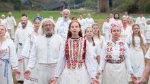 Descubre Midsommar: la nueva joyita de terror del director de Hereditary