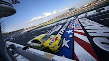Already a hit, the Roval is now central to Charlotte Motor Speedway's growth plans