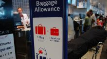 Ryanair warns new planes will have more seats but no extra baggage space