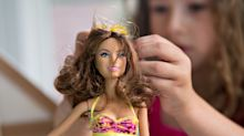 Mattel, Hasbro spike in afternoon trading, no news released