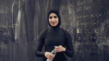 La boxeadora con hiyab que lucha por la libertad religiosa en Alemania