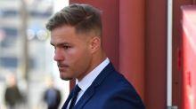 Jack de Belin abandons NRL court appeal