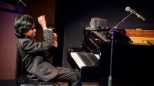 Musical prodigy Lydian Nadhaswaram - Striking the right notes