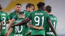 La Top 11 combinata dei migliori giocatori della 32ª giornata di Serie A
