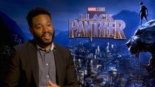Ryan Coogler reveals which Spider-Man villain he wanted for Black Panther (EXCLUSIVE)