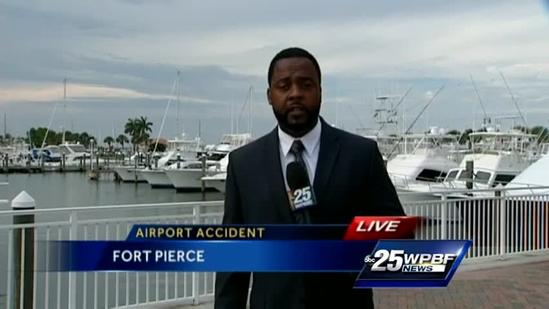 Fort Pierce woman killed by bus at Fort Lauderdale airport
