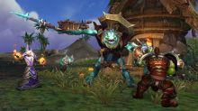Todo sobre el juego World of Warcraft: Battle for Azeroth