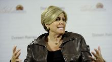 Suze Orman: Something's 'radically wrong' if you're getting a tax refund