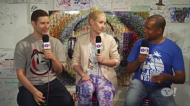 The Aftermath: Iggy Azalea on Obama and Jay-Z, N's in Paris, and Rihanna and Chris Brown