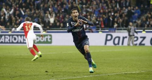 Foot - C.Ligue - Les chiffres marquants de la finale Monaco - PSG