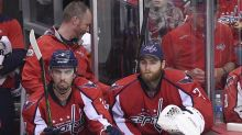 Desperate Capitals go back to Holtby for Game 3 vs. Penguins