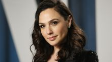 Gal Gadot responds to 'whitewashing' backlash over 'Cleopatra' casting, is 'very passionate' about the film