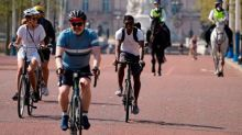 Boris Johnson won't get his 'golden age of cycling' while the roads feel unsafe