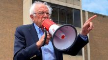 Sanders: Support coal country while combating climate change