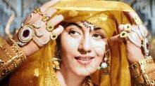 The troubled heroines of Bollywood's yesteryears