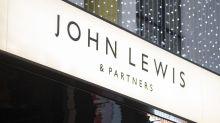 John Lewis cuts bonus for seventh year in a row as profits dive