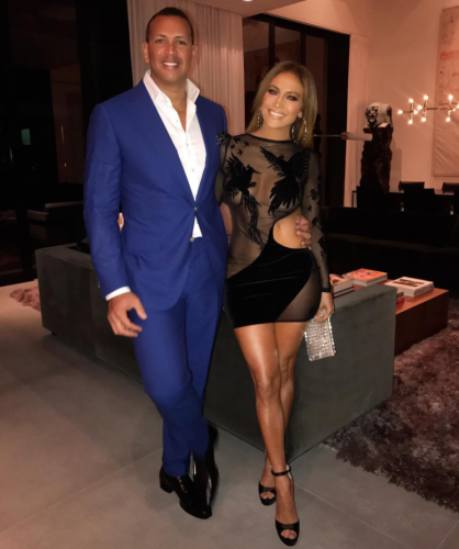 jennifer lopez alex rodriguez birthdays