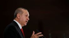 Erdogan hints Turkey may ban some Israeli goods because of Gaza violence: media