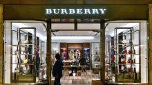 Goldman, Left Holding Bag on Burberry Trade, Makes Killing