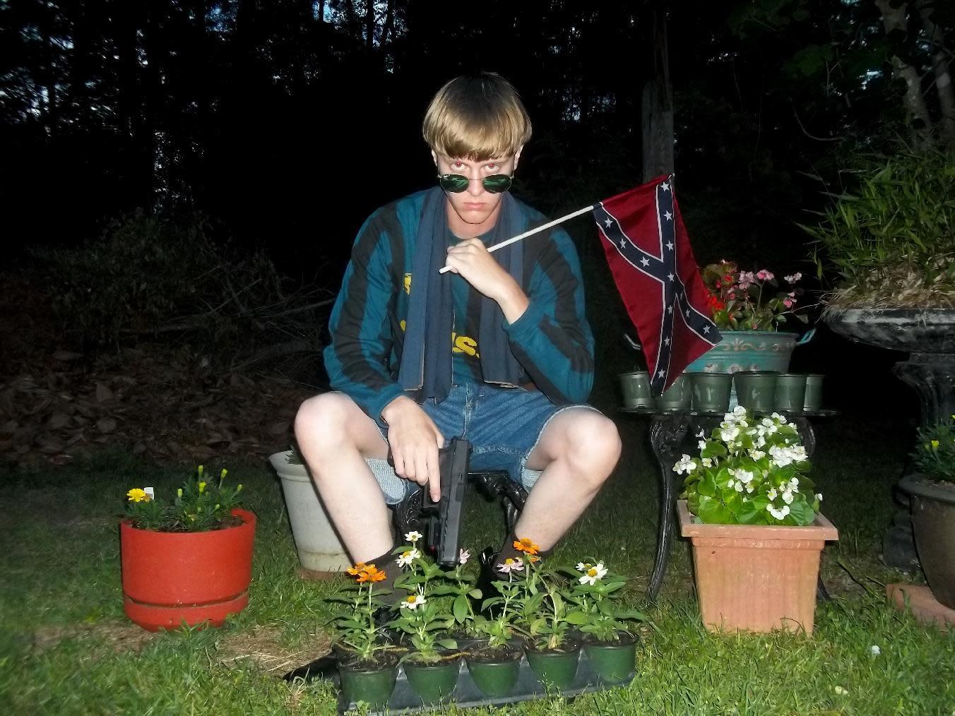 FBI: Dylann Roof got gun because of screening-system failures