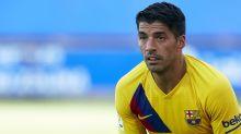 Equipe da MLS tem interesse em Luis Suárez para a próxima janela