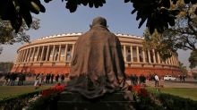 India passes farm bills amid protest from opposition parties