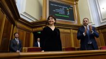 The New Top Prosecutor in Ukraine Has Joe Biden in Her Sights