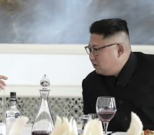 AP PHOTOS: 3 days of Moon-Kim summit in North Korea