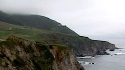Highway One To Big Sur Now Open
