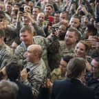 Can the U.S. Still Go to War During a Government Shutdown?