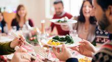 Natale, gli errori da non fare a tavola