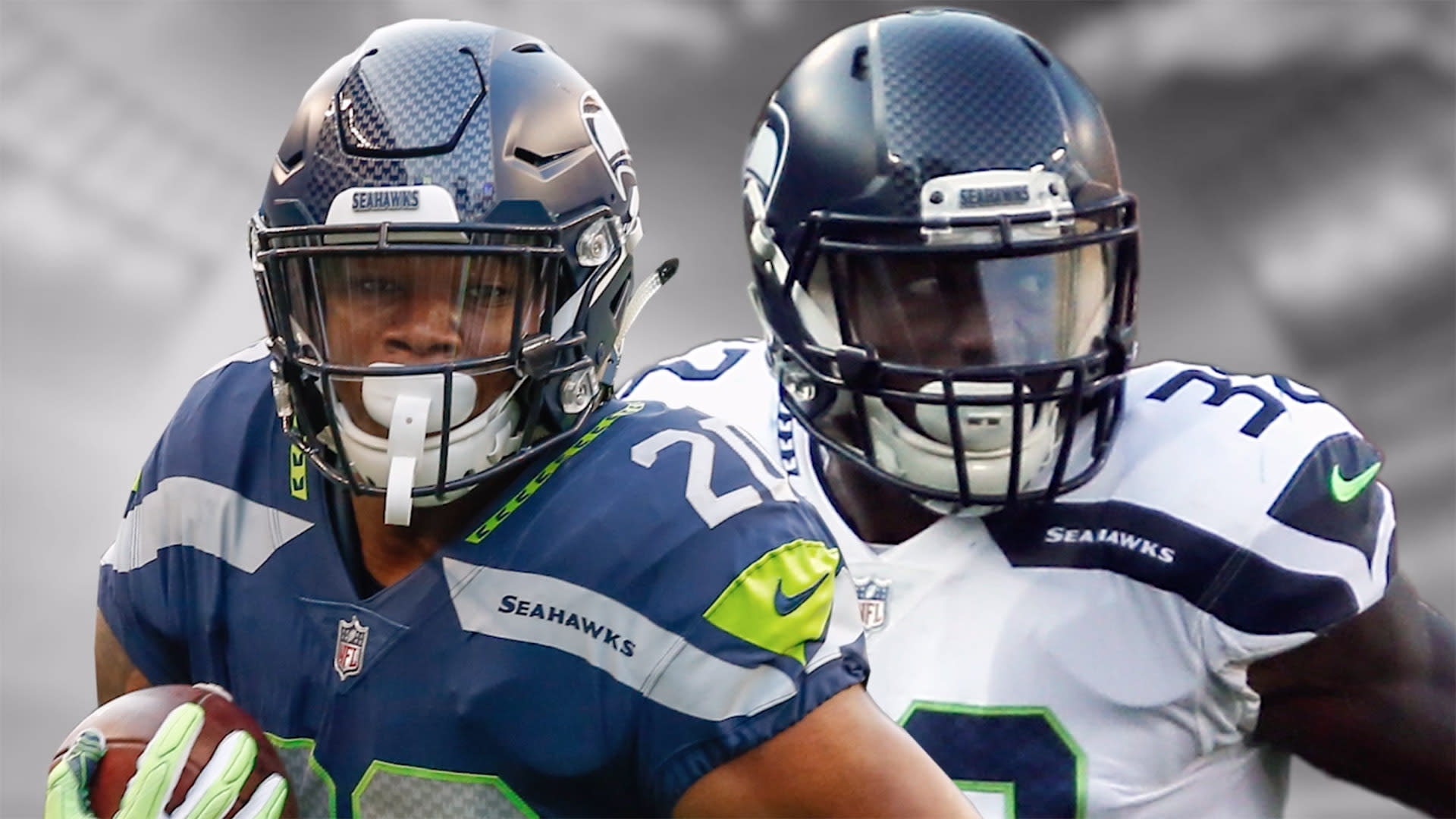 Who will be the top fantasy running back in Seattle?