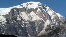 Sete montanhistas desaparecem em avalanche no Himalaia